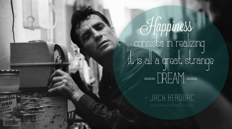 Jack Kerouac On The Radio